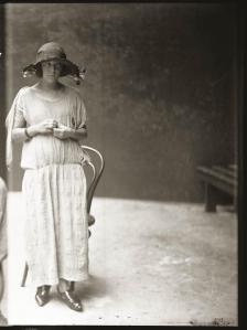 Ellen May Burt